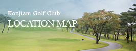 Konjiam Golf Club LOCATION MAP