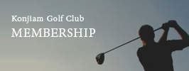 Konjiam Golf Club MEMBERSHIP